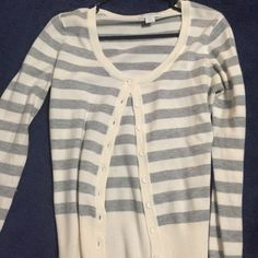 Stripped cardigan 000 Sweaters Cardigans