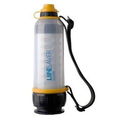 Lifesaver Bottle 4000 Ultra Filtration Water Bottle by Lifesaver Bottle, http://www.amazon.com/dp/B001EHF99A/ref=cm_sw_r_pi_dp_BhaUrb0N1X6KC