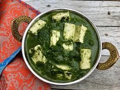 Restaurant favorite Palak paneer in 15 minutes using Instant Pot Instant Pot Pressure Cooker. This easy recipe has all my tips for the best palak paneer. Instant Pot Pressure Cooker, Pressure Cooker Recipes, Pressure Cooking, Slow Cooker, Paneer Recipes, Indian Food Recipes, Ethnic Recipes, Healthy Cooking, Healthy Recipes