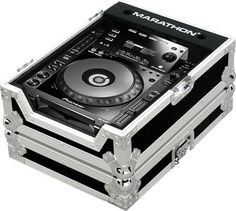 Case for Pioneer CDJ-900, & all other Large format CD/Digital turntables