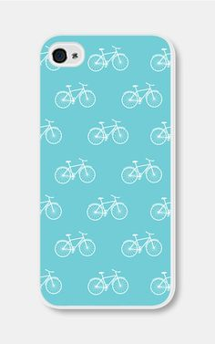 iPhone Case Bikes iPhone 5c Case Bicycle iPhone 5s