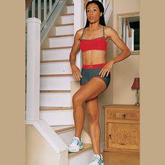 thigh toning exercises