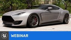 Top tips for automotive rendering in Unreal Engine   Webinar   Unreal En...