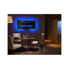SimpliFire SimpliFire Built-In Electric Fireplace Series ...