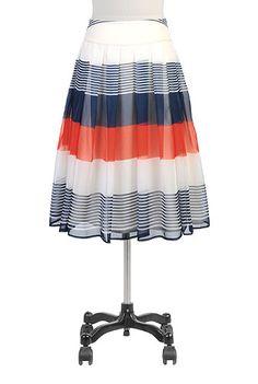 Bandwidth Skirt $49.95