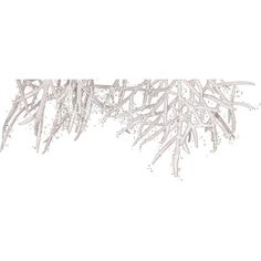 ldavi-snowflakes-frostpiece2.png ❤ liked on Polyvore featuring winter and effects