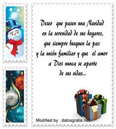 frases para enviar en Navidad a amigos,frases de Navidad para mi novio: http://www.datosgratis.net/bonitos-mensajes-de-navidad-para-amigos/