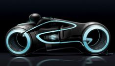 Tron Legacy Light Cycle Early Concept by Harald Belker Tron Light Cycle, Tron Bike, Tron Legacy, Futuristic Cars, Futuristic Design, Steampunk Design, Transportation Design, Mercedes Benz, Concept Art