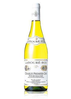 シャブリ・プルミエ・クリュ・フルショーム(Chablis 1er Cru Fourchaume) / ラブレ・ロワ(Labouré-Roi) | 商品情報(ワイン) | サッポロビール