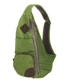 Moss Shasta One-Shoulder Backpack | For hiking