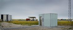 2e Maasvlakte, containerterminal RWG - Rotterdam World Gateway - afbeelding 04