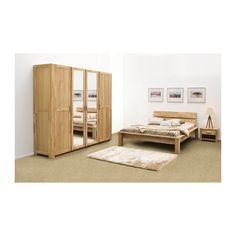 PAT DIN LEMN MASIV 180X200 WOOD Into The Woods, Divider, Room, Furniture, Home Decor, Bedroom, Decoration Home, Room Decor, Home Furnishings