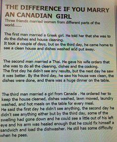 New funny relationship memes humor hilarious girls ideas Canadian Memes, Canadian Things, Canadian Girls, Canadian History, Canadian Humour, Canadian Facts, Canadian Food, Canada Jokes, Canada Funny
