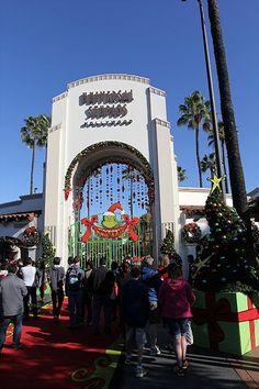 Los Angeles y Hollywood, California