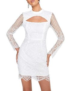 Mossman   The Mademoiselle Dress   MYER Derby Day, Lace Detail, Dresses For Sale, Formal Dresses, Sleeves, Shopping, Women, Fashion, Dresses For Formal
