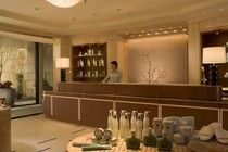 Read about the fab spa at Umstead. Had a divine couples massage in this beautiful space.