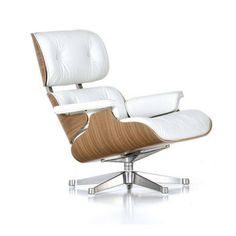 "Charles Eames ""Lounge chair"""