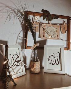 Islamic Wallpaper Iphone, Mecca Wallpaper, Allah Wallpaper, Best Islamic Images, Islamic Pictures, Allah Calligraphy, Islamic Art Calligraphy, Aesthetic Images, Aesthetic Wallpapers