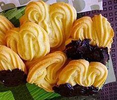Sablés viennois facile au thermomix. Voici une recette de biscuits sablés viennois, facile et simple a préparer chez vous avec le thermomix.
