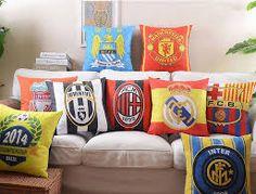 Image result for cover bantal sofa bola