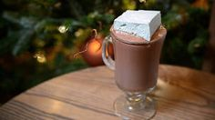 Best hot chocolate in NYC: Iced, spiked hot cocoa and more