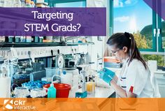 Many companies look to #employ STEM graduates to improve their workforce. But do they know what these future #employees want? Perks, benefits and incentives are talked about briefly in our entry!  #recruitment #marketing #employer #branding