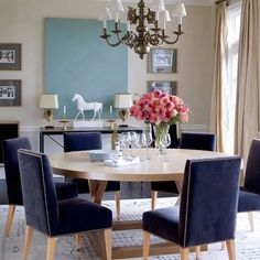 Victoria Hagan's Stylish Connecticut Home : Architectural Digest