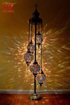 Oz Gourds- Magic of Light. Unique, Exotic, Handcrafted Gourd Lamps Oz Gourds- Magic of Light. Cool Room Designs, Bohemian Lamp, Exotic Homes, Turkish Lamps, Gourd Lamp, I Love Lamp, Hallway Decorating, Dream Decor, Black Background Images