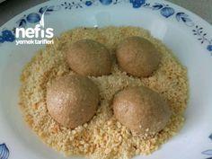 Pişmeyen Tahinli Kurabiye (Harika) – Nefis Yemek Tarifleri