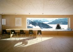 Holiday house on the Rigi Scheidegg. AFGH
