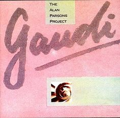 The Alan Parsons Project ~ Gaudi