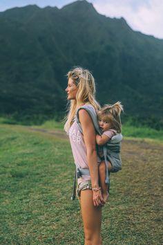 Barefoot Blonde, Amber Fillerup