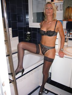 Yet Another Amateur Milf Blog