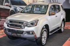2019 Isuzu Mux is the featured model. The Isuzu Mux 2019 Malaysia image is added in car pictures category by the author on Oct Car Magazine, Car Pictures, Philippines, Cars, Abundant Life, Author, Model, Image, Autos