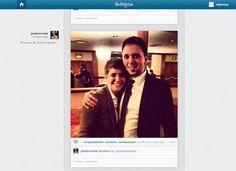 Instagram da el salto definitivo a la versión web: ya permite ver e interactuar con el feed desde el ordenador  http://www.genbeta.com/p/74281