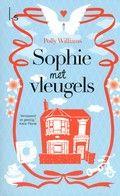 Januari: Sophie met vleugels - Reserveer: http://www.bibliotheekhelmondpeel.nl/catalogus.catalogus.html?q=sophie+vleugels
