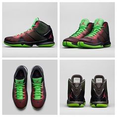 "a5c8fb5db1c ""Marvin the Martian"" Jordan Super Fly 4. August 5th. #TakeFlight -"
