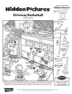 2015년 9월 숨은그림찾기 2편, 어린이 숨은그림찾기, Hidden Pictures : 네이버 블로그 Library Activities, Learning Activities, Highlights Hidden Pictures, English Games For Kids, Hidden Picture Puzzles, Paper Games, Printable Activities For Kids, Hidden Objects, Dog Crafts