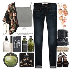 """""""The No. 14 Rule Of A Lady: A Real Lady Holds Her Head High, But Never Her Nose"""" by raelee-xoxo ❤ liked on Polyvore featuring Abercrombie & Fitch, Topshop, Miss Selfridge, Steve Madden, Nikon, Chapstick, NARS Cosmetics, philosophy, Johnny Loves Rosie and women's clothing"""