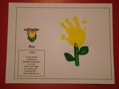 May flower craft