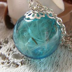 Best Blown Glass Necklace Products on Wanelo