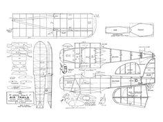 Arrow Model F - 6928