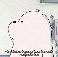 List of Awesome Anime Wallpaper IPhone Funny Will you promise me that you'll always love me ? Emo Wallpaper, Cartoon Wallpaper, Iphone Wallpaper, Ice Bear We Bare Bears, We Bear, Cartoon Quotes, Cartoon Pics, We Bare Bears Wallpapers, Cute Wallpapers