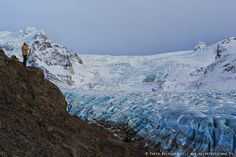 2 Day Tour to Jokulsarlon Lagoon with Glacier Hiking