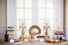 Vintage Dessert Tables, Vintage Sweets, Gold Henna, Cake Table, Table Settings, Presentation, Table Decorations, Southern Charm, Toronto