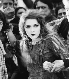 marypickfords:Mary Pickford in Tess of the Storm Country (1922)