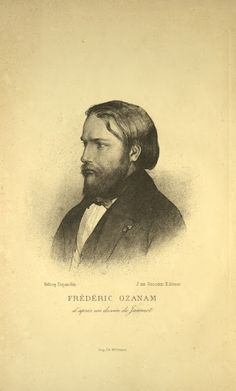 "Blessed Frederic  Ozanam established the Society in 1833 in France.  Like that of our founder, the vision of the Society is ""To establish a network of charity and social justice to encircle the world."""