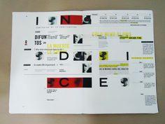 - Typographia ll Longinotti -http://www.behance.net/gallery/Editorial-20/13021359