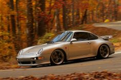 Porsche 993 #porsche