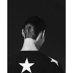 Model: Alexus Wolf   Photographer: Josef Beyer - for @indiemagazine